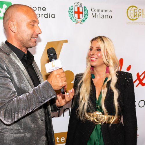 Allegra Lusini cantante 3