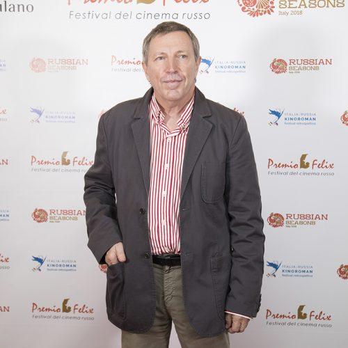 Andrei Plahov