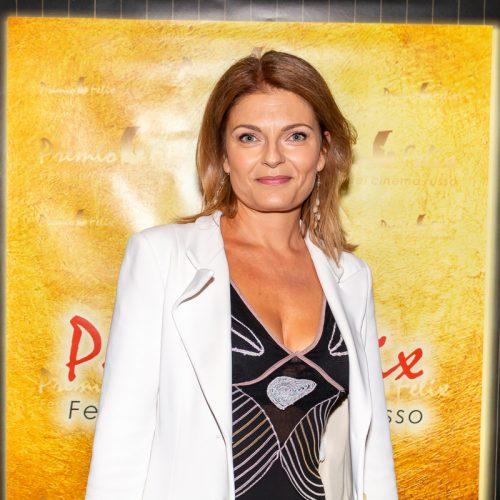 Chiara Allegranzi stilista