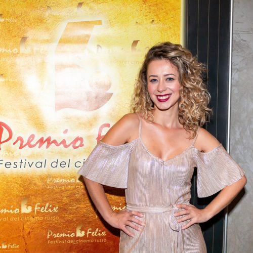 Marta Rossi attrice cantante 2
