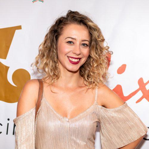 Marta Rossi attrice cantante 4