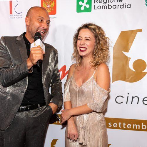Marta Rossi attrice cantante 6