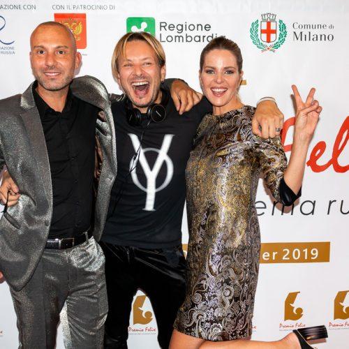 Max Nardari - Angelo Cruciani - Elisabetta Pellini