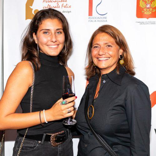 Paola Bosani giornalista