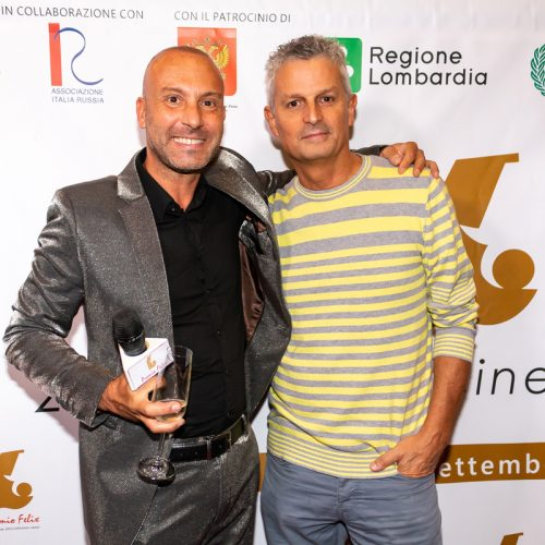 Tony Vandoni direttore artistico radio italia 2