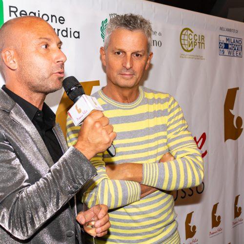 Tony Vandoni direttore artistico radio italia 3