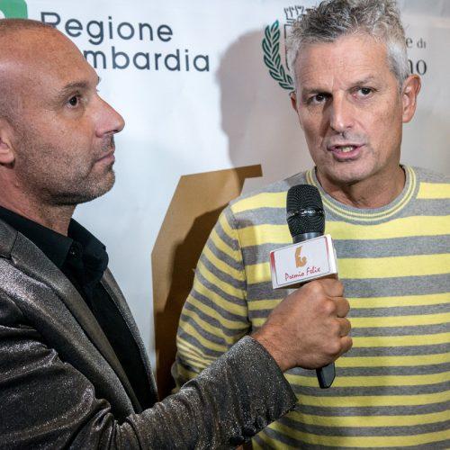 Tony Vandoni direttore artistico radio italia 4